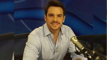 """Ismael La Rosa: """"No veo televisión nacional"""""""