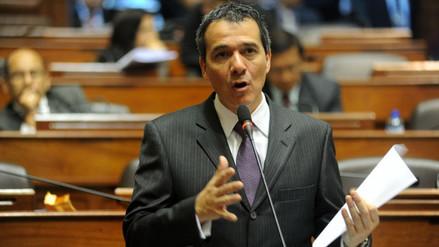 Segura acepta diálogo propuesto por la Municipalidad de Lima