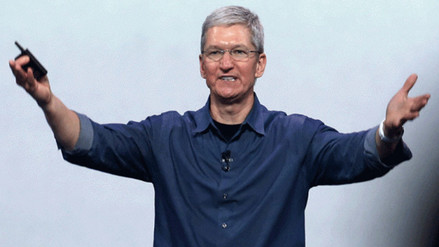 Proteger a Tim Cook le cuesta 700 mil dólares anuales a Apple