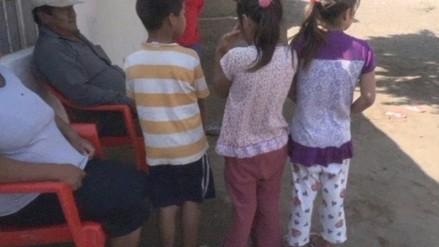 Chiclayo: acusan a profesora de amarrar con cinta de embalaje a niños de 1° grado