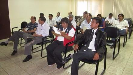 Autoridades no consensan sobre tema de gallinazos que existen en Chiclayo