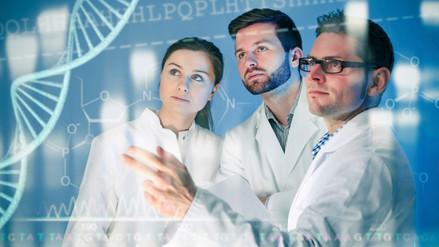 Científicos descubren que el ADN