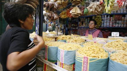 Inflación peruana habría llegado a 0,12% en octubre, estiman