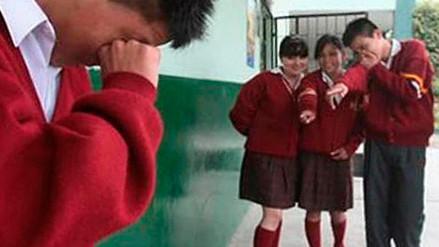 ¿El castigo es el mejor remedio para evitar el bullying?