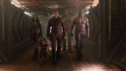 Matthew McConaughey rechazó papel en Guardianes de la Galaxia 2