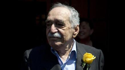 Gabriel García Márquez tenía la ilusión de hacer una película