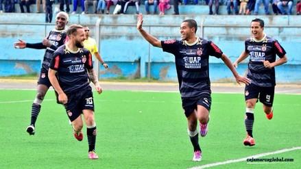 Torneo Clausura: UTC venció 2-1 a César Vallejo y respira en el acumulado