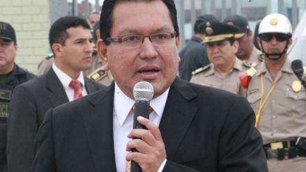 Caso Corpac: Fiscalía pidió 11 años de cárcel para Félix Moreno