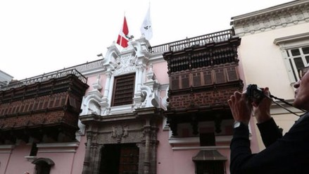 Perú reafirmó con nota diplomática su posición sobre frontera con Chile