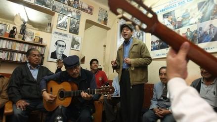 La música criolla  activa las emociones y el sentimiento de peruanidad, según experto
