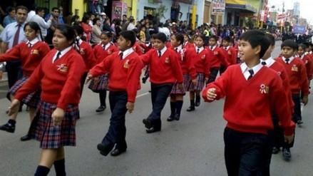 Huaral celebra su 125 aniversario de creación política