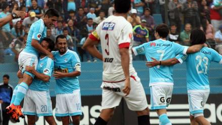 Sporting Cristal empató con León y toma en solitario la punta del Torneo Clausura