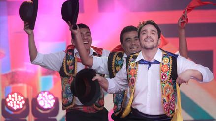 El Gran Show: Este es el baile ganador de Ismael La Rosa