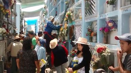 Beneficencia advierte que en ocho años cementerio La Apacheta colapsaría