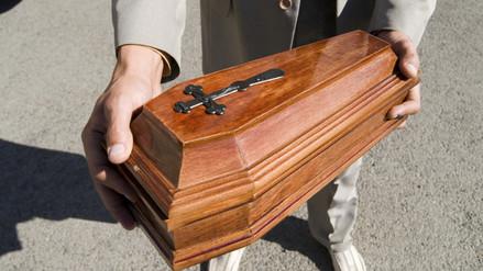 Día de los Muertos: cremaciones y columbarios van en aumento