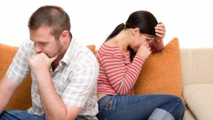 ¿Cuáles son las infidelidades más recurrentes?