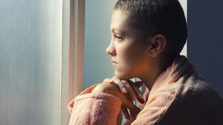 Dolor crónico está presente en 80 % de pacientes con cáncer