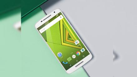 Lanzan un smartphone con pantalla 'irrompible'