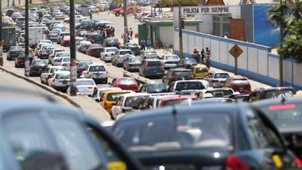 ¿Cuántos vehículos se han importado de enero a setiembre?