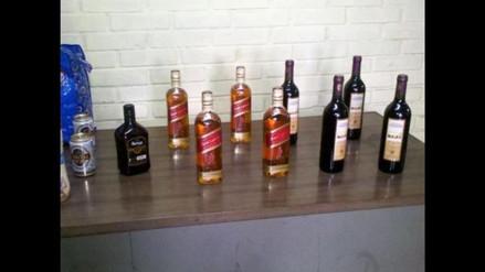 Consumo de alcohol ilegal en Perú es el más alto de la región