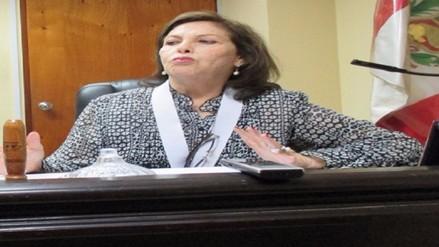 Suspenden preventivamente a jueza por presuntos nexos con Roberto Torres