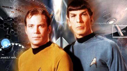 Star Trek volverá como serie de televisión en 2017