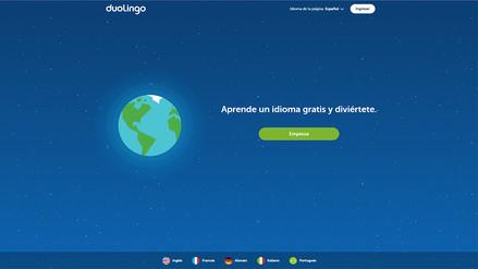 Cuatro aplicaciones gratuitas donde aprender y practicar idiomas
