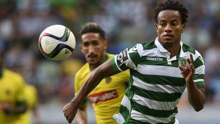 André Carrillo: ¿Revelan el nuevo equipo del peruano de forma casual?