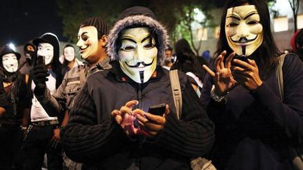 Anonymous revela identidad de supuestos miembros del Ku Klux Klan