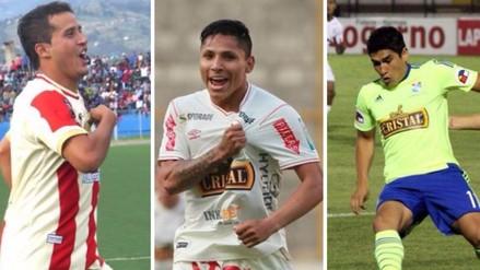 Selección Peruana: ¿Por qué Raúl Ruidíaz sí  y Víctor Rossel e Irven Ávila, no?