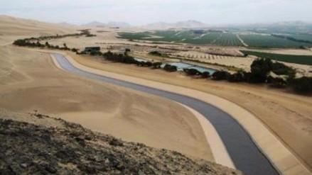 El Niño no afectará trabajos en Presa Palo Redondo