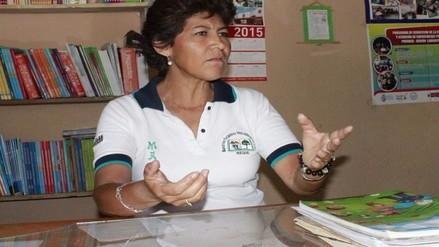 "Separan a directora que fue acusada de llamar ""burros"" a sus alumnos"