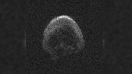 Estudiarán el asteroide que 'rozó' la Tierra para saber cómo destruirlos