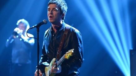 Noel Gallagher lidera cartel de festival Estéreo Picnic en Colombia