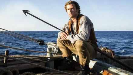 Chris Hemsworth vuelve a la pantalla grande con En el Corazón del Mar
