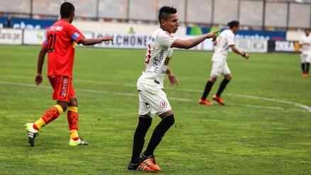 Raúl Ruidíaz: posible llamado a la Selección Peruana no afectará a Universitario