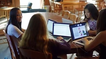 CODEGIRL documental que busca la colaboración femenina en la tecnología