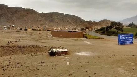Virú: Desalojo inminente a invasores de zona arqueológica