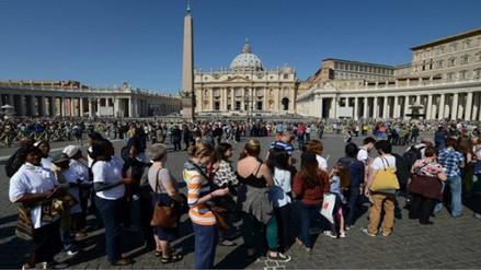 El Vaticano: dos personas detenidas por divulgar documentos secretos