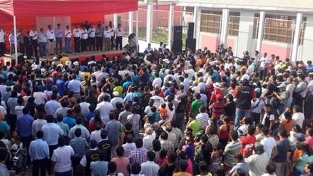 Ollanta Humala lamentó que el Congreso no haya debatido voto preferencial
