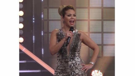 Gisela Valcárcel promete grandes sorpresas en 'Reyes del Show'