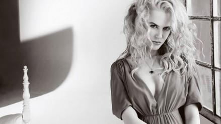 Mujer Maravilla: Nicole Kidman podría sumarse al reparto