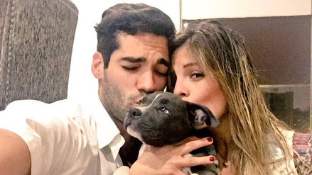Alejandra Baigorria y Guty Carrera: 5 frases que confirman su amor