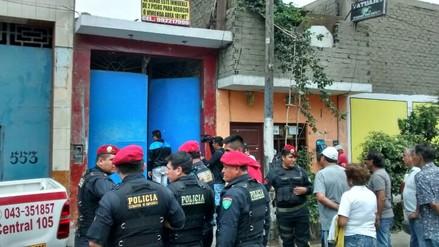 Chimbote: cierran por tercera vez bar