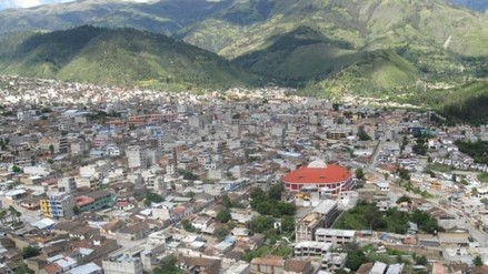 Abancay celebra su 121 aniversario de creación política