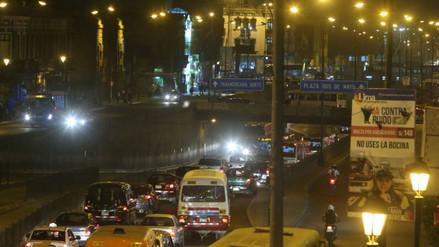 Osinergmin ajustará tarifas eléctricas desde este miércoles