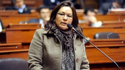 Julia Teves: Todo partido político merece ser investigado de manera equilibrada