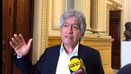 Congreso debatirá proyecto de Ley de nuevo mercado modelo de Chiclayo