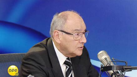 Sodalicio: abogado de fundador dice que no hay denuncias penales