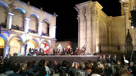 Inauguran XIII Congreso Mundial de Ciudades del Patrimonio Mundial